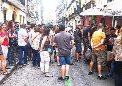 IMG 4590 1 400x284 - Fiestas de La Paloma: La Gran Paella