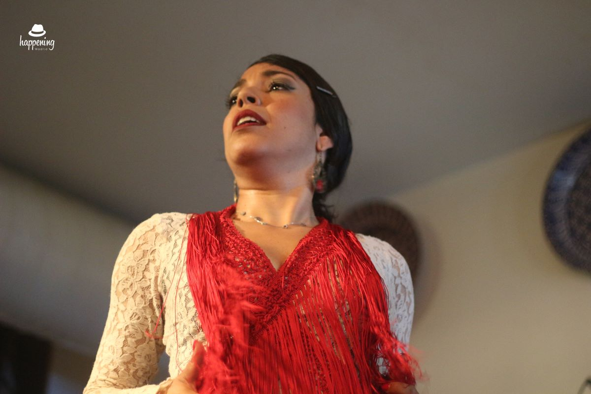 IMG 6266 - 35 Años de Candela Flamenco
