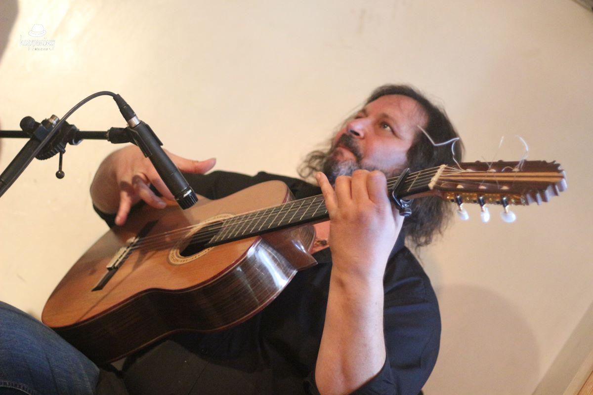 IMG 6270 - 35 Años de Candela Flamenco