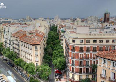 IMG 7611 400x284 - El Cielo de Alcalá: La terraza en la azotea del Hotel H10 Puerta de Alcalá