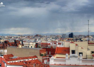 IMG 7618 400x284 - El Cielo de Alcalá: La terraza en la azotea del Hotel H10 Puerta de Alcalá