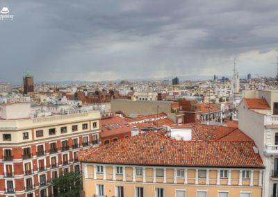 IMG 7623 400x284 - El Cielo de Alcalá: La terraza en la azotea del Hotel H10 Puerta de Alcalá