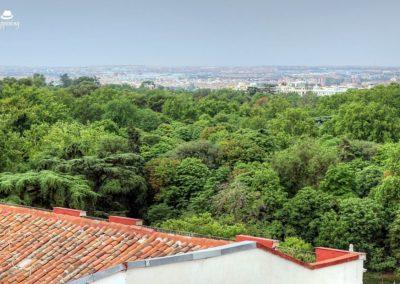 IMG 7624 400x284 - El Cielo de Alcalá: La terraza en la azotea del Hotel H10 Puerta de Alcalá