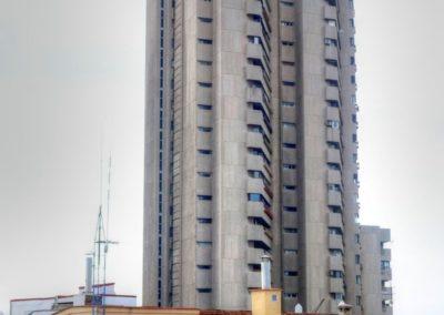 IMG 7625 400x284 - El Cielo de Alcalá: La terraza en la azotea del Hotel H10 Puerta de Alcalá