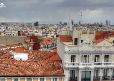IMG 7632 400x284 - El Cielo de Alcalá: La terraza en la azotea del Hotel H10 Puerta de Alcalá