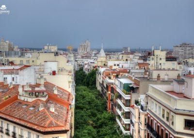IMG 7633 400x284 - El Cielo de Alcalá: La terraza en la azotea del Hotel H10 Puerta de Alcalá