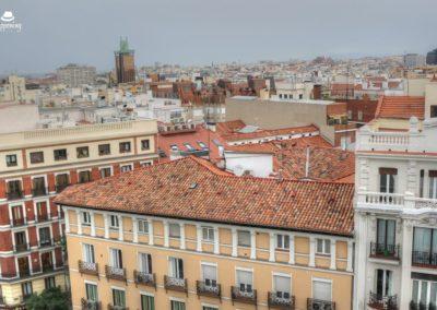 IMG 7642 400x284 - El Cielo de Alcalá: La terraza en la azotea del Hotel H10 Puerta de Alcalá