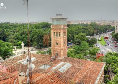 IMG 7648 400x284 - El Cielo de Alcalá: La terraza en la azotea del Hotel H10 Puerta de Alcalá