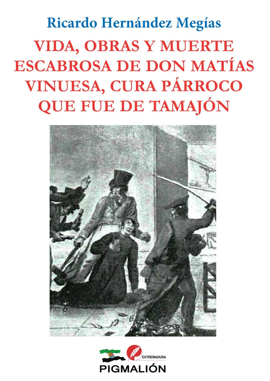 cabeza 3 - La Cárcel de la Corona en la calle de la Cabeza en Lavapiés