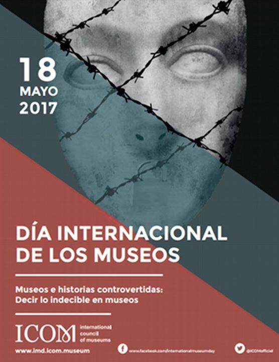 dim 2 - Día y Noche Internacional de los Museos