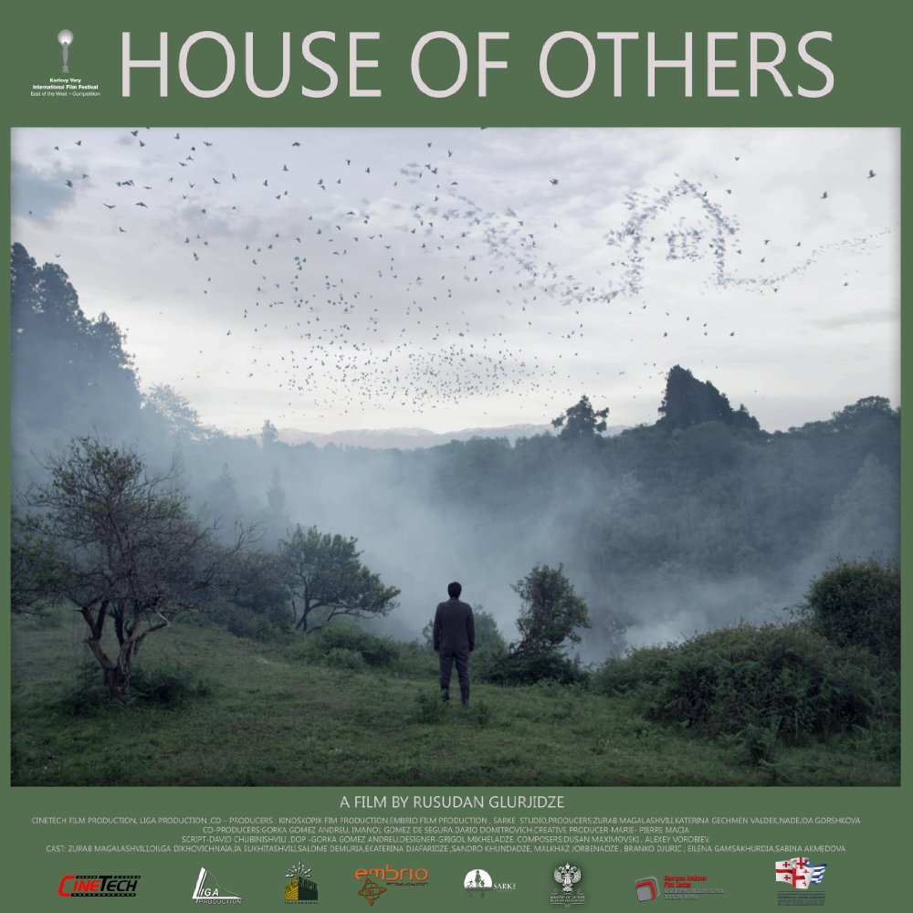 house of others - Cine con Imagine India: House of Other
