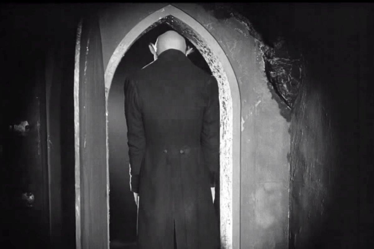 nosferatu 4 - Nosferatu abre el ciclo de cine de terror en el Complejo del Águila con música en directo