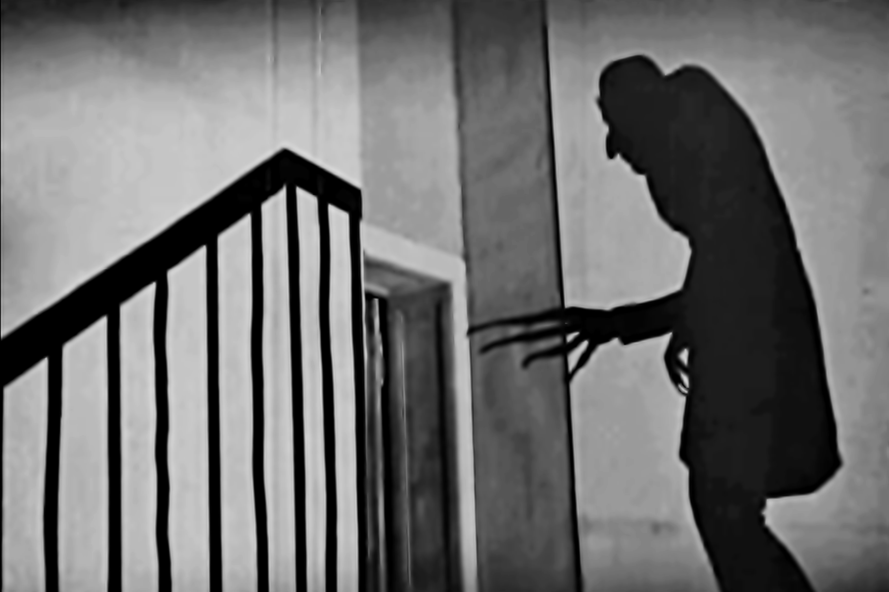 nosferatu 6 - Nosferatu abre el ciclo de cine de terror en el Complejo del Águila con música en directo