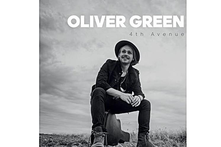 Presentación de 4Th Avenue de Oliver Green en la Sala Barceló