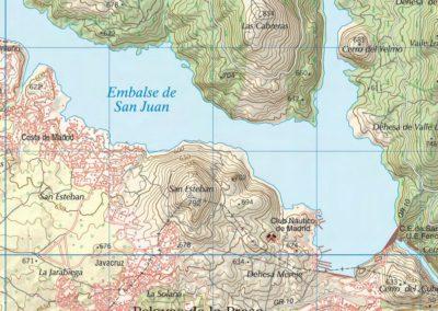 pelayos 4 400x284 - Excursión y día de baño en el Pantano de San Juan.