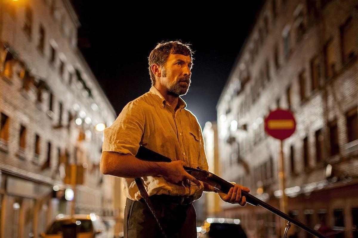 tarde para la ira 2 - Tarde para la ira en Cibeles de Cine